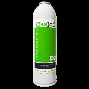 Gasica D2