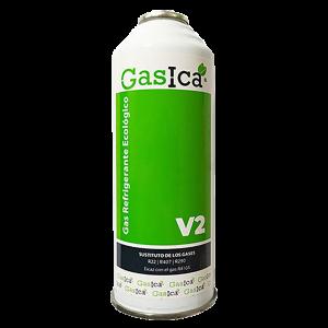 Gasica V2