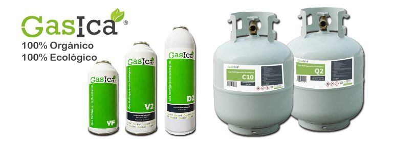 Productos gasica